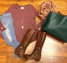 Brand spankin' new TALL BOOTS, perfect for all your fall outfits • Item 917BM3 $94