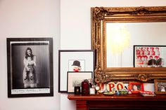 """Vogue's Sally Singer Shows Off Apartment, Discourages """"Yo-Yo Dieting"""" Photo 2"""