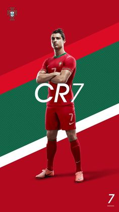 Cristiano Ronaldo of Portugal wallpaper. Cristiano Ronaldo Portugal, Cristiano Ronaldo Juventus, Juventus Fc, Neymar, Cr7 Portugal, Portugal Soccer, Good Soccer Players, Football Players, Lionel Messi