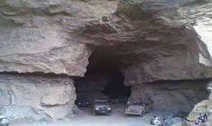 قصف كهفين في صعدة أمس ومقتل قادة…