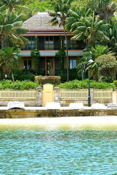 Beach house inspiration...