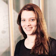 Annalena, studentische Aushilfe Customer Service