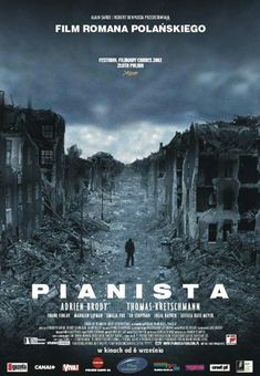 Pianista / The Pianist