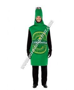Disfraz de Hombre Cerveza. 18,95€ #DisfracesOktoberfest http://casadeldisfraz.com/