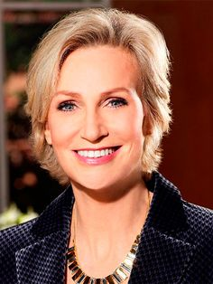 Jane Lynch (Hollywood Game Night), 2014 Primetime Emmy Nominee for Host for a Reality or Reality-Competition Program