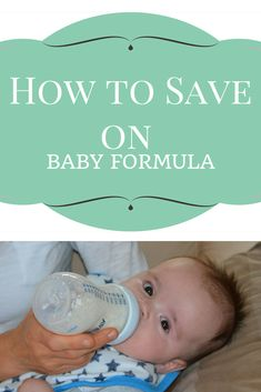 Tips and tricks to help you save the most money on baby formula and help stretch your budget. Getting Pregnant With Twins, Pregnant Tips, Baby Eating, Babies First Year, Baby Hacks, Cool Baby Stuff, Baby Fever, Future Baby, New Baby Products