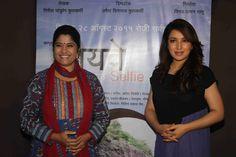 Media interaction of marathi film Highway, marathi film highway, highway movie, Directer Umesh Kulkarni, Renuka Shahane, tisca chopra, marathi movie #marathfilmhighway #highway