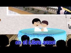 El Libro de la Vida - YouTube