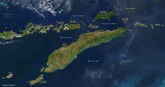 Ilha Timor