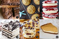 Truth be told, we like to think of every day as National Dessert Day. That doesn't mean we won't be using October 14th as an excuse to whip up some decadent desserts for our loved ones. Celebrate our