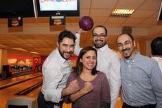 INTERLINK Şirketler Grubu olarak bu sene 13.sünü düzenlemiş olduğumuz Geleneksel Bowling Turnuvamız'a katılımlarından dolayı Yıldız Holding'e teşekkür ederiz. #interlink #loyalty #bowlingturnuvası #yıldızholding @YildizHoldingTR