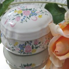 Some Enchanted Evening Music Trinket Box by familycollectibles4U