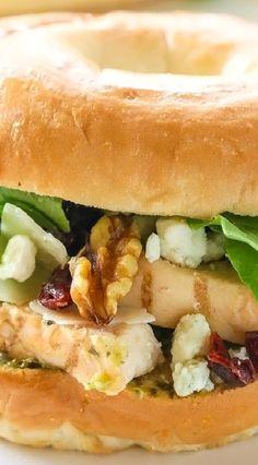 Hampton Sandwich