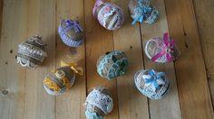 Barevná vintage vajíčka - Tato Easter, Crafts, Diy, Women, Tatoo, Build Your Own, Manualidades, Bricolage, Women's