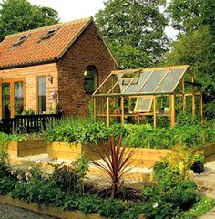 greenhouses, garden greenhouses, Eden greenhouses, Halls greenhouses