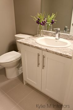 How To Paint Bathroom Countertops Pinterest Painted Laminate - How to paint bathroom countertops
