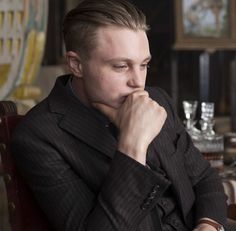 """[WARNING: The following interview with Boardwalk Empire showrunner Terence Winter contains spoilers about the show's second-season finale that aired Sunday night.].  [ew_image url=""""http://img2.timeinc.net/ew/i/2011/12/09/boardwalk-finale_320.jpg"""" credit="""""""" align=""""right""""]""""This is the only way we could have ended, isn't it?"""" Jimmy asks.   """"This is your choice, James,"""" Nucky replies."""
