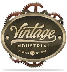 vintage industrial design - Google Search