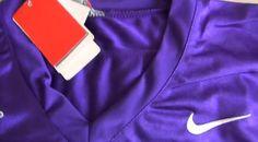 tag and Nike logo