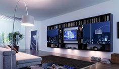 ME3054 – Moveis sala de estar(0)