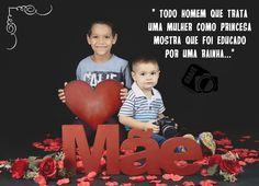Dia das Mães...