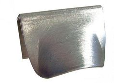 This Is The Handcrafted Cup Pull From Ez Slide Cabinet Hardware Comes In 3 Finishes