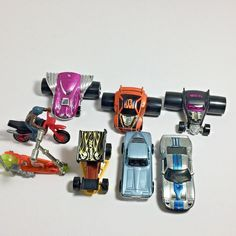 Hot Wheels Loose Die Cast Lot 8 1:64 Vehicles Not Played With | Toys & Hobbies, Diecast & Toy Vehicles, Cars, Trucks & Vans | eBay!