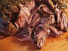 The Nummy Little Blog: Crock Pot Sunday Roast