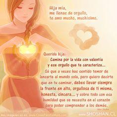 Mensaje De Cumpleaños Para Una Hija   Fiesta Imagenes (shared via SlingPic)