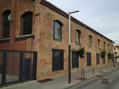 Barcelona - Poble Nou