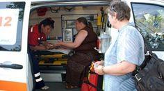 Serviciul de Ambulanţă Bucureşti-Ilfov. Peste 700 de...