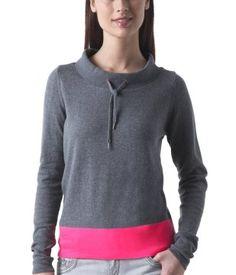 Athletic sweatshirt...