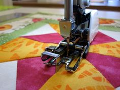 Quilting For Beginners, Quilting Tips, Free Motion Quilting, Quilting Tutorials, Machine Quilting, Hexagon Quilt Pattern, Jelly Roll Quilt Patterns, Quilt Patterns Free, Quilt Blocks Easy