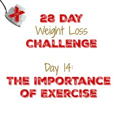 The Importance of Exercise   http://mysugarfreejourney.com/day-14-importance-exercise/