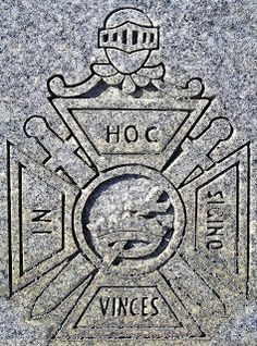 In Hoc Signo Vinces: the Knights Templar | Southern Graves