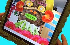 iPad Art Room » Art Apps & Ideas