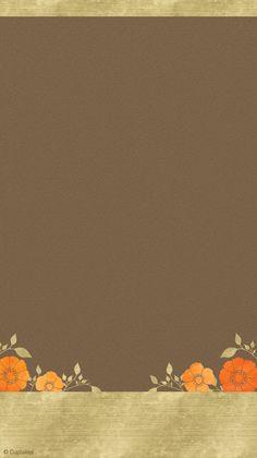 Autumn (Cuptakes) ~ wallpaper/lock screen/background