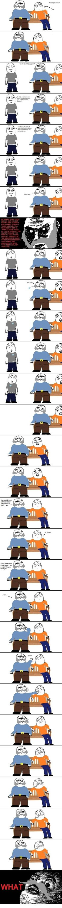 This now my favorite rage comic of all time