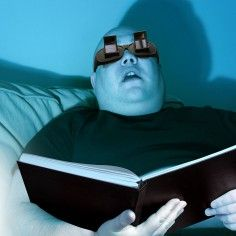 Occhiali Per Leggere Da Sdraiati