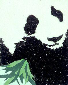 Rob Pruitt pandas
