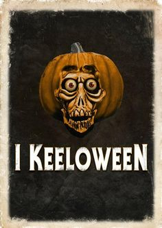 """""""What scares Achmed? Find out when my next special premieres Oct 7 on Comedy Central! Modern Halloween, Halloween Pictures, Halloween Stuff, Halloween Crafts, Halloween Ideas, Comic Pictures, Funny Pictures, Jeff Dunham Characters, Jeff Dunham Puppets"""