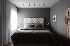 walk in closet decoración sueca decoración minimalista decoración interiores decoración habitación infantil decoración colores oscuros decoracion calma armonía sencilla blog decoración nórdica