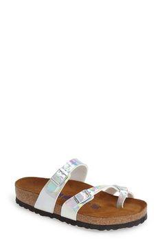 Birkenstock 'Mayari' Birko-Flor™ Sandal (Women) available at #Nordstrom
