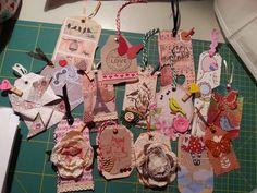 Costuraki: Tags, tags e mais tags :)  Outra das minhas grande...
