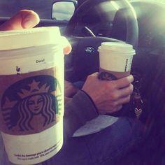 I like regular/lattes...