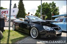 Eos Convertible, Volkswagen, Vw Eos, Performance Cars, Dream Cars, Golf, Trends, Vehicles, Life