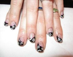 Halloween Nail Design Ideas | nail designs how to