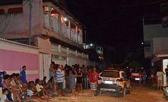 #News  Empresário e neta são resgatados após sequestro em Coronel Murta, no Vale do Jequitinhonha
