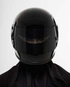 Helmet Niqab - DSC