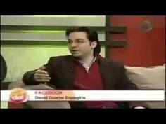El mito del agua - Dr. David Duarte - Cadena 3. - YouTube